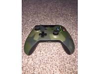 Xbox One Pad Controller covert