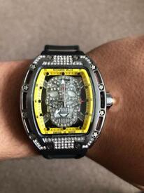 Richard Millie Watch Automatic