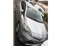 Pco car for rent Toyota Prius t-spirit leather seats 2013 only £130 a week