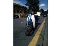 Honda CUB90 very clean condition NO VISION/SH/PS/DYLAN/LEAD/YAMAHA