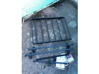 Roof Rack Roof Bars And Fittings And Short Roof Fittings For Ford Ka