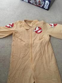 Ghostbusters dress up