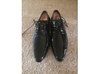 Brand new men's formal dress shoes