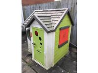 Smoby My House Play House for sale  County Durham