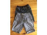 Boys shorts bundle age 6