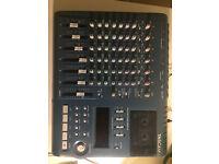 Tascam 424 mk III 4-Track Cassette recorder