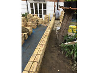 bricklayers looking for private work