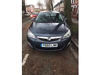 Vauxhall Astra 1.4 Petrol low mileage