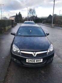 Vauxhall Astra 1,4 sporthatch