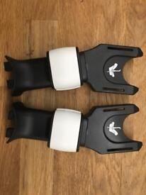 Bugaboo Cameleon 3 Car Seat adapters