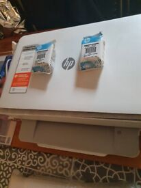 HP Envy 6032e All in One Wireless Inkjet Printer with HP+