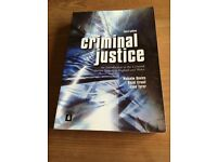 Criminal Justice: An Introduction To The Criminal Justice System - Malcolm Davies
