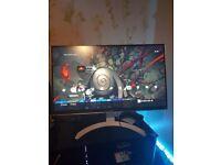 LG 4K Monitor IPS