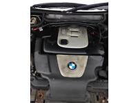 BMW 3 Series 320d 150 bhp Bare Engine ( 2003 )
