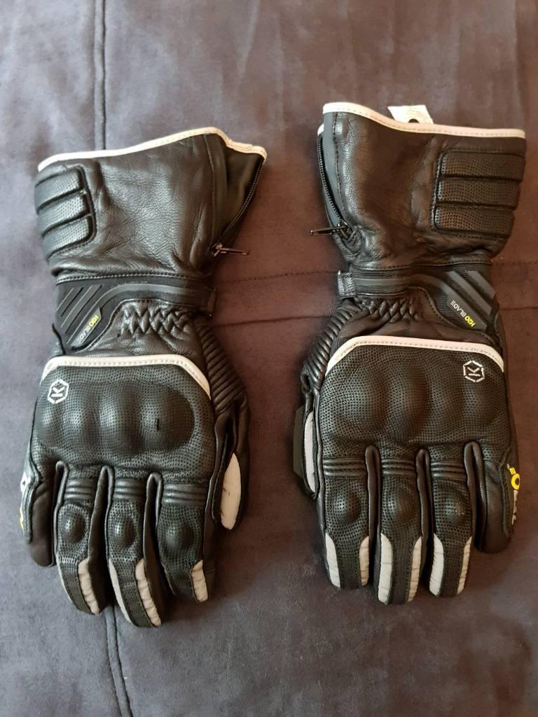 Knox zero waterproof gloves large