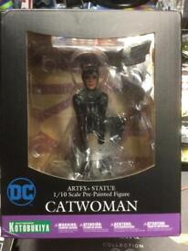 Catwoman artfx statue