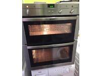 Neff oven double 70 cm height
