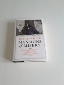 Mansions of Misery Book