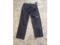 Sprayway tracksuit bottoms medium men's