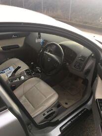 Volvo s40 2.0d4 136bhp