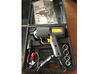Impact Wrench - 50W brand new. 12v for use in vehicles