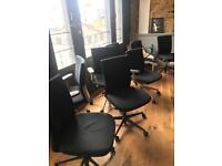 Vitra Task chairs must go today