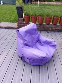 Beanbag chair for sale