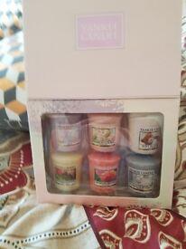 Yankie candles