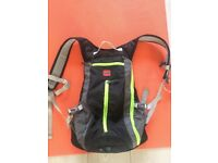 Tecool travel backpack with chest and waist buckles