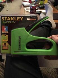 Stanley Staple Gun brand new