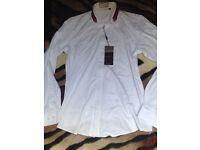 Gucci zip shirt