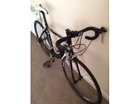 2013 Cannondale Synapse 2300 w/ Carbon Fork - size 54