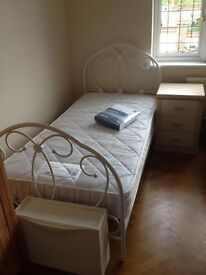 Extremely large single room available NOW