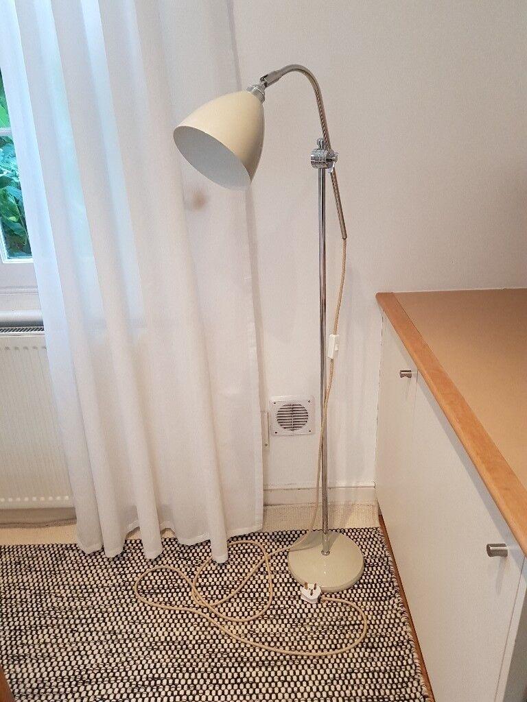 Original Btc Task Floor Lamp Images - home furniture designs pictures
