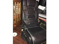 Gaming chair want gone offer me