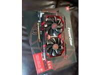 Red Devil RX 580 8gb