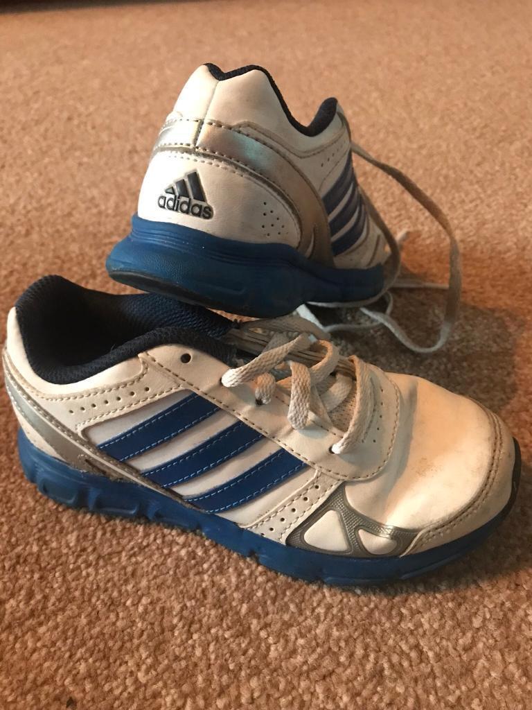 Adidas trainers 11