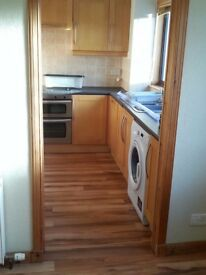 Invergordon. 3 bed family home. Unfurnished. Fully equipped kitchen. Council Tax Band B.