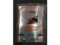 Radiator reflector (Radflek)