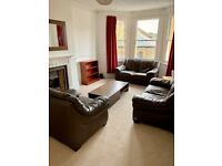 Spacious 3 Bed - Oval