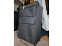 Large Sub Zero G suitcase for sale