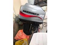 Mariner 60HP 2-stroke outboard