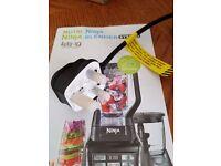 Nutri Ninja 1500W 2 HP System