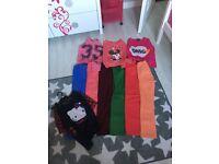 Girls clothes - next