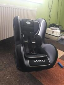 Brand new baby car seat RRP£75.00
