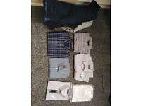 BNWT ,Men's clothing bundle