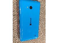 Nokia Lumia 640 LTE 4G