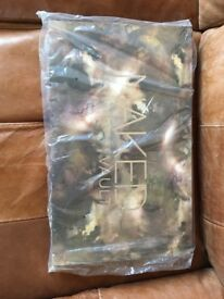 Urban Decay Naked Vault BRAND NEW