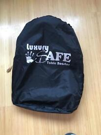 Luxury iSafe Table Booster