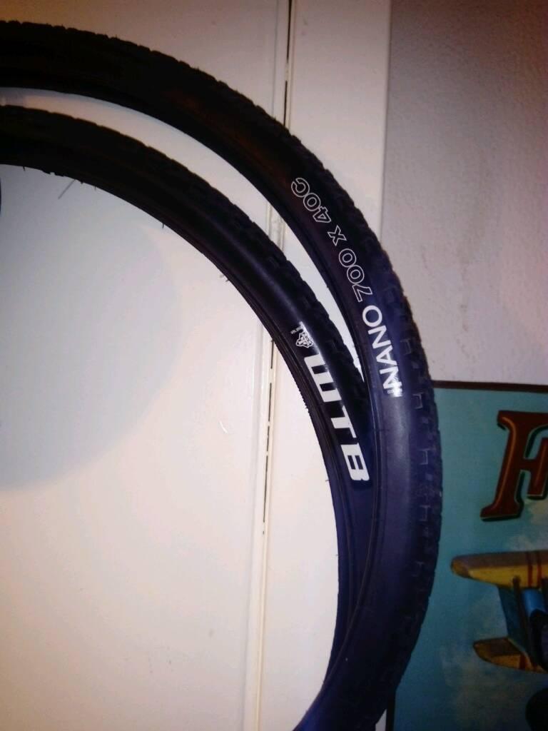 700 40c Brand New Bike Tyres In Paisley Renfrewshire Gumtree